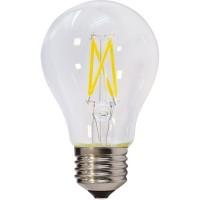 ΛΑΜΠΑ LED 6.5W 4500K E27 A60 FILAMENT