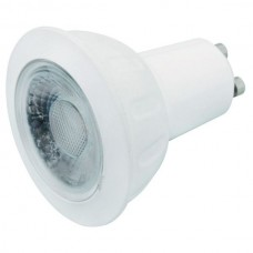 ΛΑΜΠΑ LED GU 10 5W COB - 60o DIMMABLE