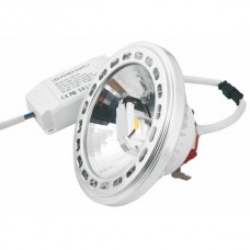 AR 111 14W COB /220V + DRIVER DIMMABLE