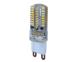 ΛΑΜΠΑ LED G9 3.5W 6000K