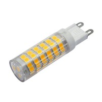 ΛΑΜΠΑ LED G9 6.5W 6000Κ DIMMABLE