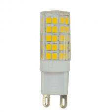 ΛΑΜΠΑ LED G9 4W 3000Κ DIMMABLE