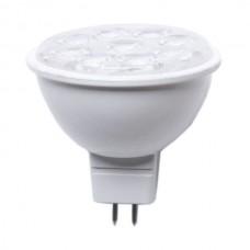ΛΑΜΠΑ LED MR 16 /220V  3000K