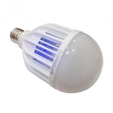ΛΑΜΠΑ LED 8W + 2W 4500K E27 ANTIKOYNOYPIKH