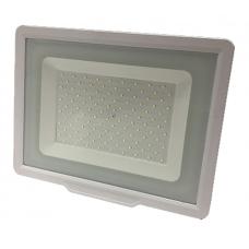 Προβολέας LED 100 Watt Λευκό Σώμα City Line 120° 6000К