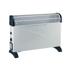 Primo BY1207-F Convector 2000W Turbo